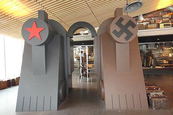 Debating Vabamu  Changing names and narratives at Estonia s Museum of  Occupations f4c5dcb128
